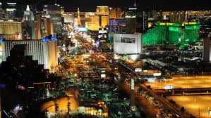 report Las Shooting One Strip Dead Vegas Wounded Variety –