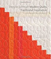 Denyse Schmidt Quilts: 30 Colorful Quilt and Patchwork Projects ... & Denyse Schmidt: Modern Quilts, Traditional Inspiration: 20 New Designs with  Historic Roots ( Adamdwight.com
