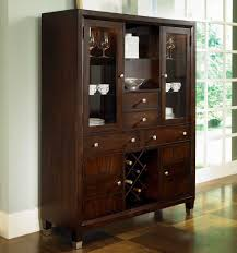 Broyhill Furniture Northern Lights Dining Buffet And China Hutch - Bobs furniture milford ct