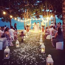 ikea exterior lighting. 3 ikea outdoor wedding ideas white lanterns with candles and stringlights form a breathtaking exterior lighting