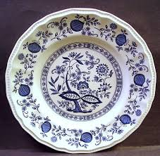 Blue China Pattern Best Kensington China Coventry Blue China Replacements
