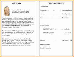 Memorial Pamphlet Template Sample Memorial Programs New Free Funeral Program Template Shop Free