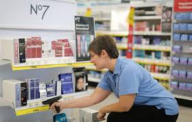 Walgreens Beauty Consultant Walgreens Upgrades Mobile Tech To Better Meet Omnichannel Needs