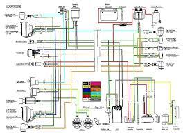 gy6 wiring diagram wiring wiring diagram and schematics