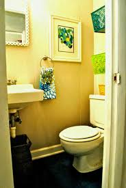 lovely bathroom decor ideas for small bathrooms better than best wall decorating about home intended