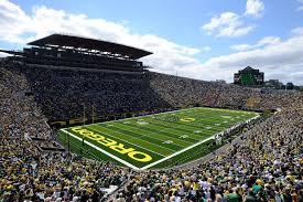 Nebraska Football Field Seating Chart Power Ranking The 50 Loudest College Football Stadiums