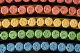 Ecstasy Pill Chart Worlds Most Popular Ecstasy Pills Ranked By Name And Color