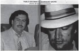 Gustavo de Jesús Gaviria Rivero (Pereira, 25 de enero de 1949 — Medellín, 12 de agosto de 1990) fue un narcotraficante colombiano primo hermano de Pablo ... - gonzalo