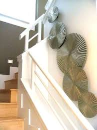 how to decorate a staircase stairway wall decorating staircase wall panels design stairway wall decorating ideas