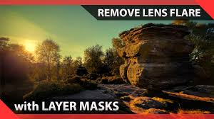 How To Remove Light Streaks In Photoshop How To Deal With Lens Flare Fotographee