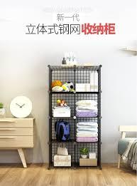 wire storage cubes wire grids cube closet organizer shelf cabinet bo