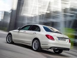 2015 Mercedes-Benz C-Class Photo Gallery - Biser3a