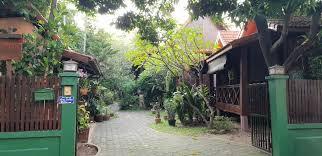 <b>Sala</b> Inpeng Bungalow, Near Riverfront, Vientiane - Room Deals ...