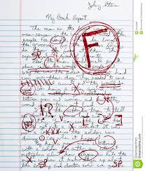 essay term paper report clipart cps book report term paper school essay failing grade stock photo image 5gfpng clipart