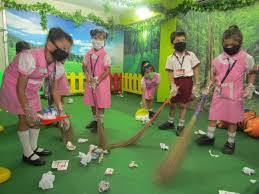 Cleanliness Chart For School Top School Howrah Importance Of Cleanliness And Hygiene