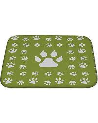 paw print carpet gear new animals with dog paw print bath rug gn wf bmat1 2417 paw print