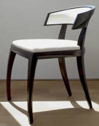 avery chair by man chang this chair is absolutely gorgeous