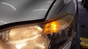 Toyota Highlander Parking Lights Toyota Highlander Front Parking Light Bulb Replacement