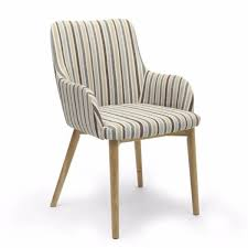 duck egg dining chairs. retrosit duck egg blue stripe sidcup dining chair (pair) chairs