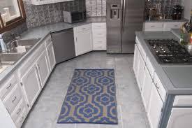 get quotations homesuite outdoor 5x8 rug with bonus 3x5 runner trellis blue rug size u93 size