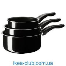 <b>ИКЕА</b> (<b>IKEA</b>) CLUB | | 201.393.22, <b>КАВАЛЬКАД</b>, <b>Набор</b> ковшей,3 ...