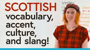 The international phonetic alphabet (ipa) is a system where each symbol is associated with a particular english sound. Learn About The Scottish Accent Dialect And Slang Youtube