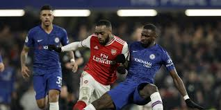 Troubled Arsenal hosts Chelsea in Boxing Day derby