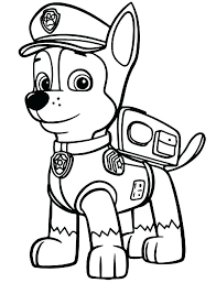 Paw Patrol Coloring Book Paw Patrol Coloring Book Unique Childrens