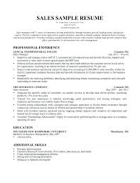Leadership Section On Resume