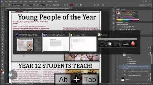 Newspaper Template For Photoshop Tutorial How To Make An Awesome Newspaper Template Part 2