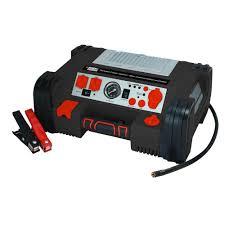 black decker 500 watt portable power station