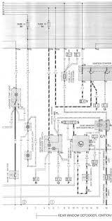 pelican parts porsche 924 944 electrical diagrams part 4 page 1