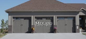 midland garage doorMidland Garage Door And Chamberlain Garage Door Opener For Mesa