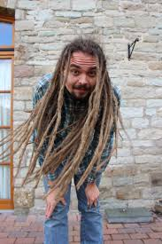 Free Fotobanka Hodinky Muž Oblečení účes Dlouhé Vlasy Dredy