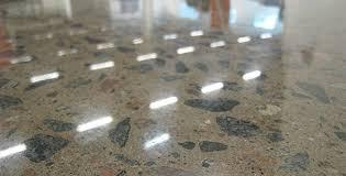 Polished Concrete Image