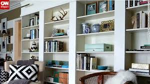 Bookshelf Decorating Interior Design