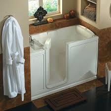 bathtubs walk in for seniors s tubs bathroom jacuzzi