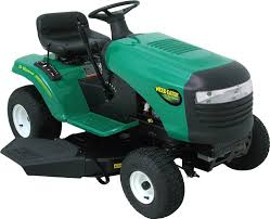 husqvarna outdoor products inc recalls lawn tractors for fire weedeater rider mower wet1742a at Weed Eater Rider Mower