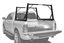 InvisaRack Truck Bed Rack by Dee Zee - Best Price & Reviews on ...