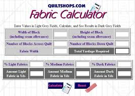 Quiltshops.com Fabric Yardage Calculator | Sewing: Tips & Tricks ... & Quiltshops.com Fabric Yardage Calculator | Sewing: Tips & Tricks |  Pinterest | Calculator, Fabrics and Tutorials Adamdwight.com