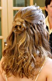 Curly Hair Style Up hairstyles for prom half up half down black girls cool braided 1486 by wearticles.com