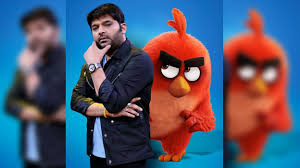 The Angry Birds Movie 2 in Hindi: Kapil Sharma To Dub Hindi Version Of 'The Angry  Birds Movie 2'
