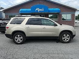gmc acadia 2008. Brilliant 2008 Used 2008 GMC Acadia SLE1 SUV For Sale In Chambersburg PA Intended Gmc 8
