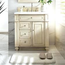 30 bathroom vanity single set strasser woodenworks simplicity base