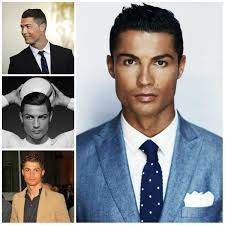Ronaldo Hair Style best hairstyles by attractive cristiano ronaldo mens hairstyles 7203 by stevesalt.us