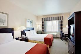 holiday inn express garden grove anaheim