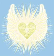 Resultado de imagem para corações de luz