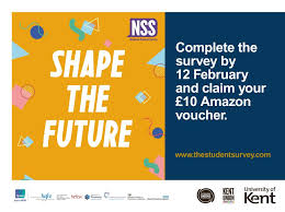 Don't Miss Your Chance To Complete The National Student Survey ...