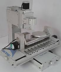 5 axis engraving machine supporting frame unit cnc 3040 router table high pricision ball column type