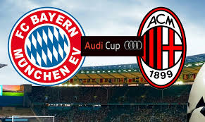 Image result for Bayern - AC Milan
